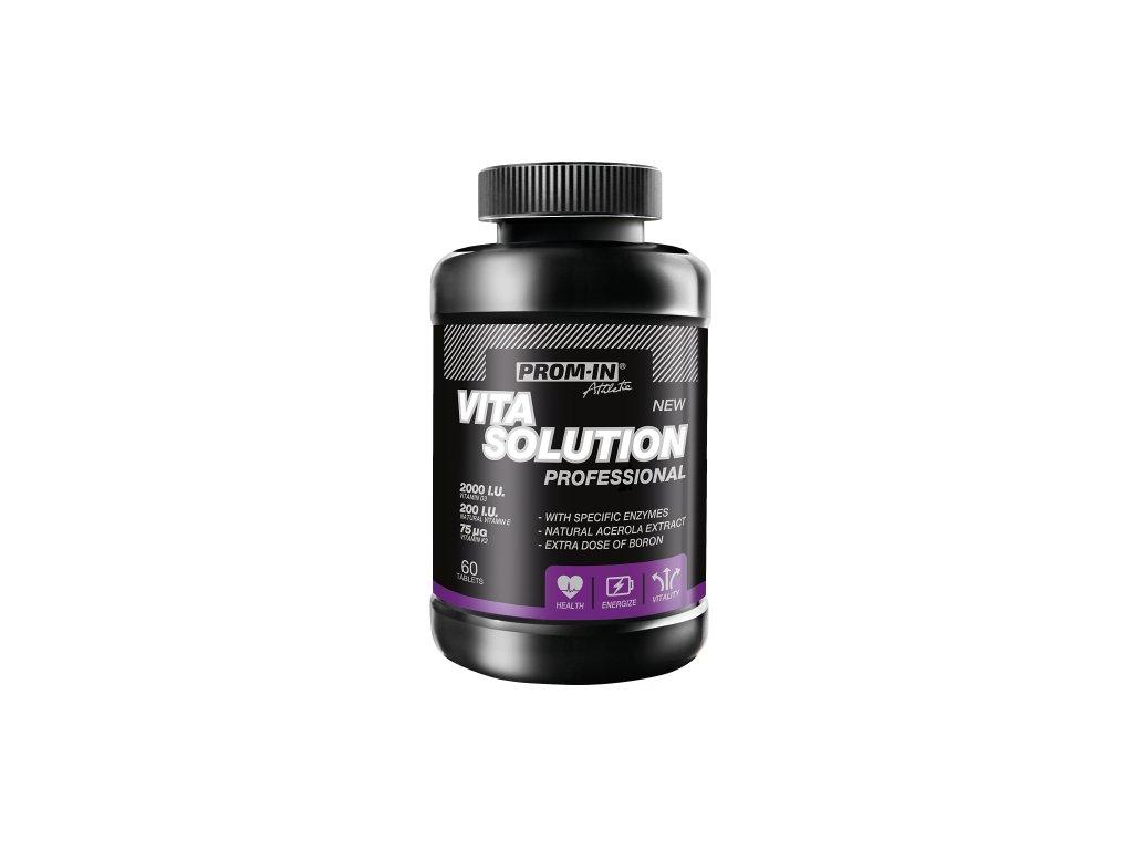 Vita Solution (Balení 60 tablet)