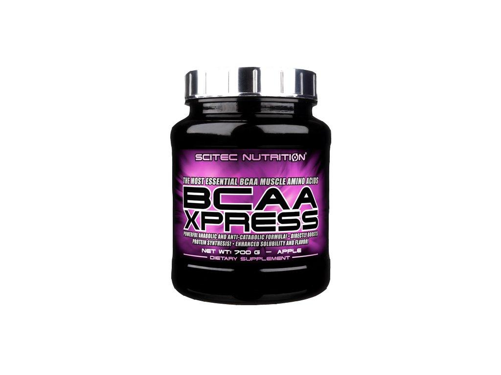 BCAA Xpress (Balení 700g, Příchuť Růžová limonáda)