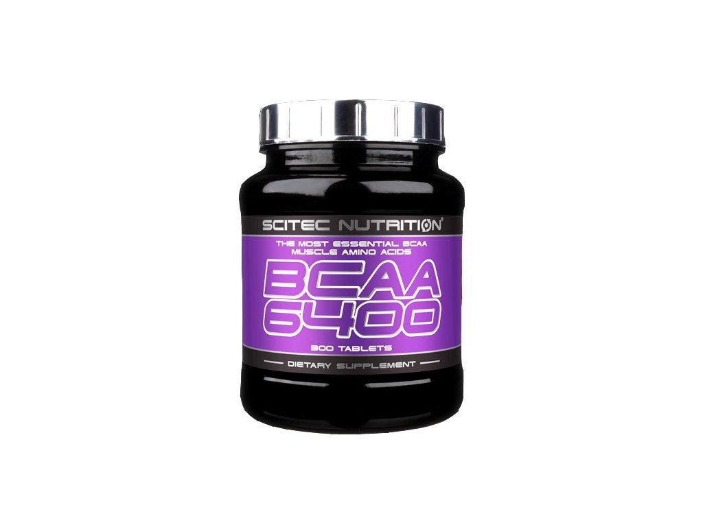 BCAA 6400 (Balení 375 tablet)