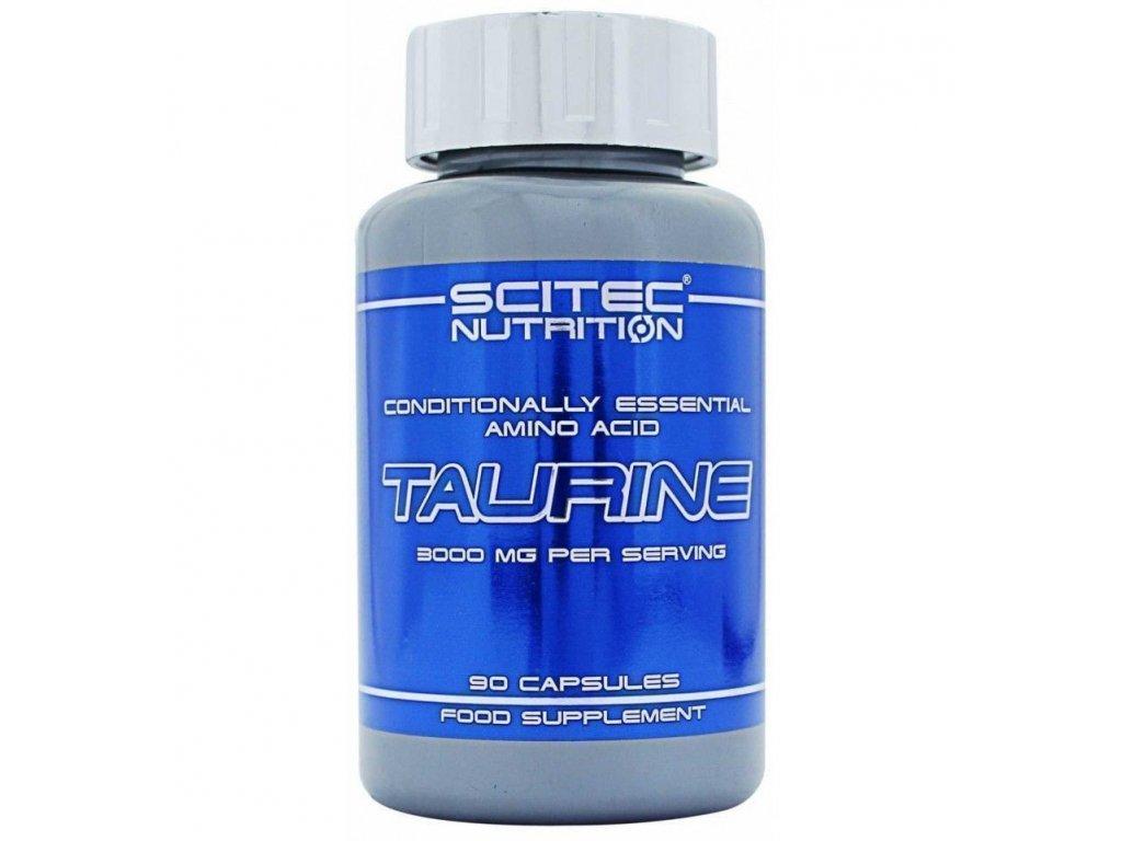 Taurine (Balení 90 kapslí)