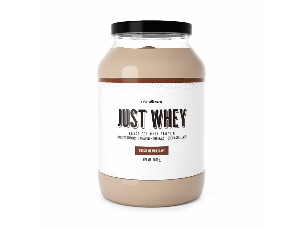 Protein Just Whey - GymBeam