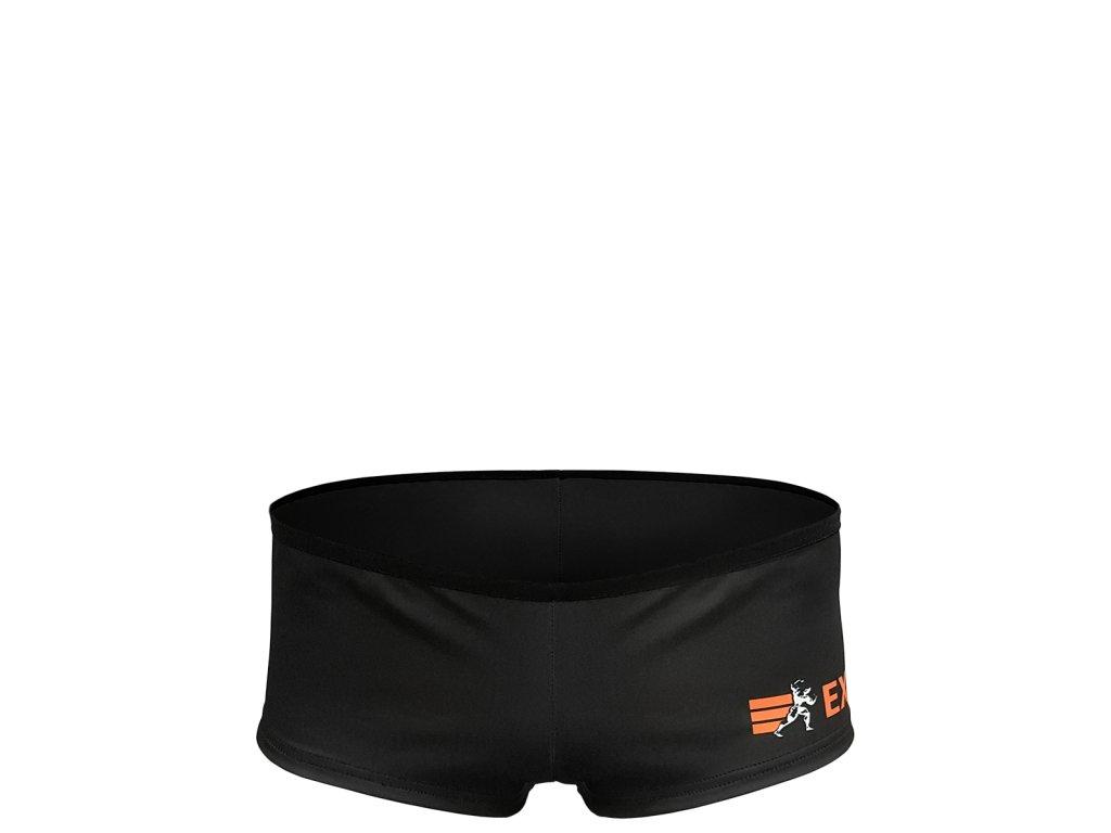 Šortky Extrifit (dámské) (Barva oblečení Černá, Velikost XS)
