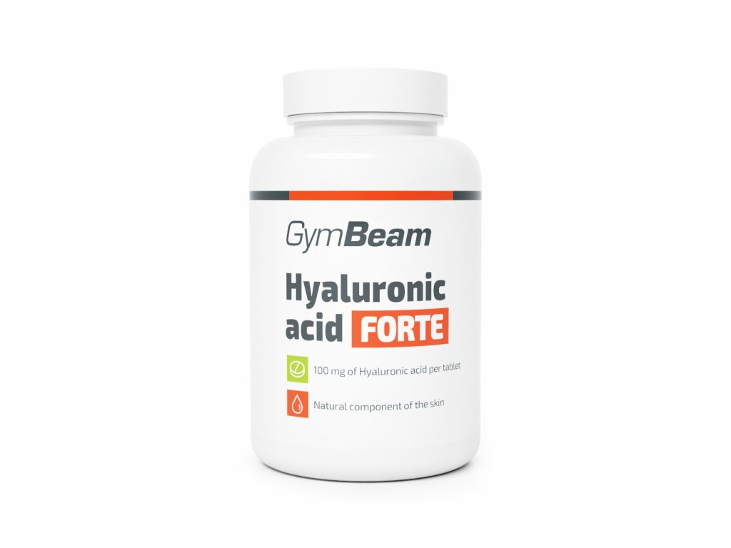 Kyselina hyaluronová Forte - GymBeam