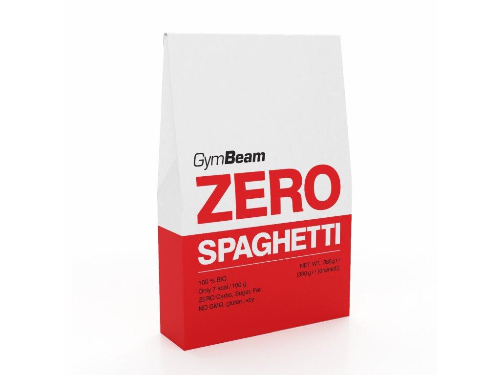 BIO Zero Spaghetti 385 g – GymBeam