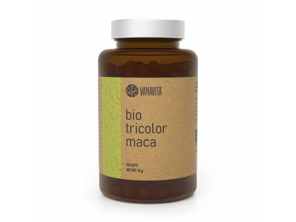 BIO Tricolor Maca - VanaVita