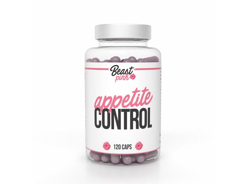 Appetite Control - BeastPink