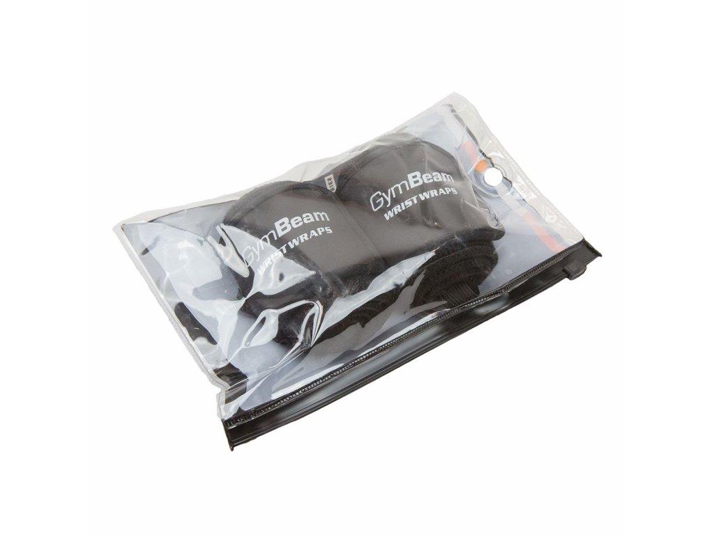 Bandáže na zápěstí - GymBeam