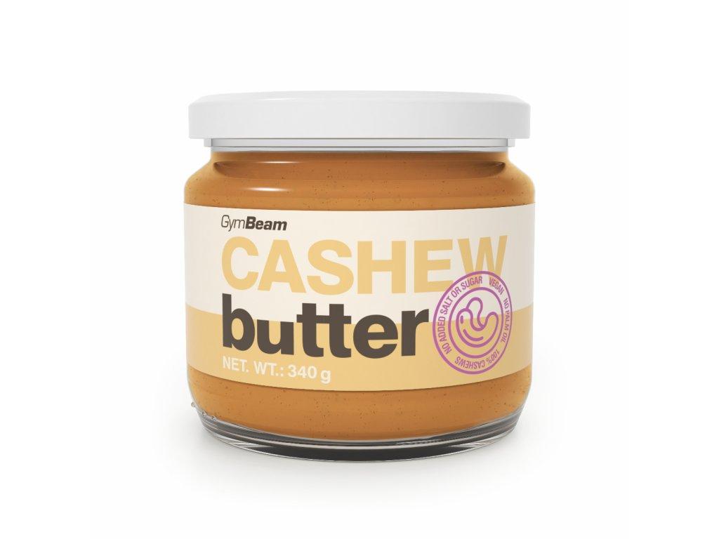 Kešu máslo - GymBeam