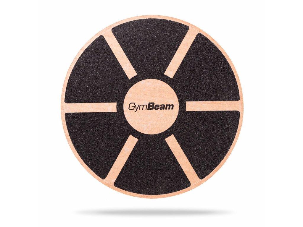 Balanční podložka WoodWork - GymBeam