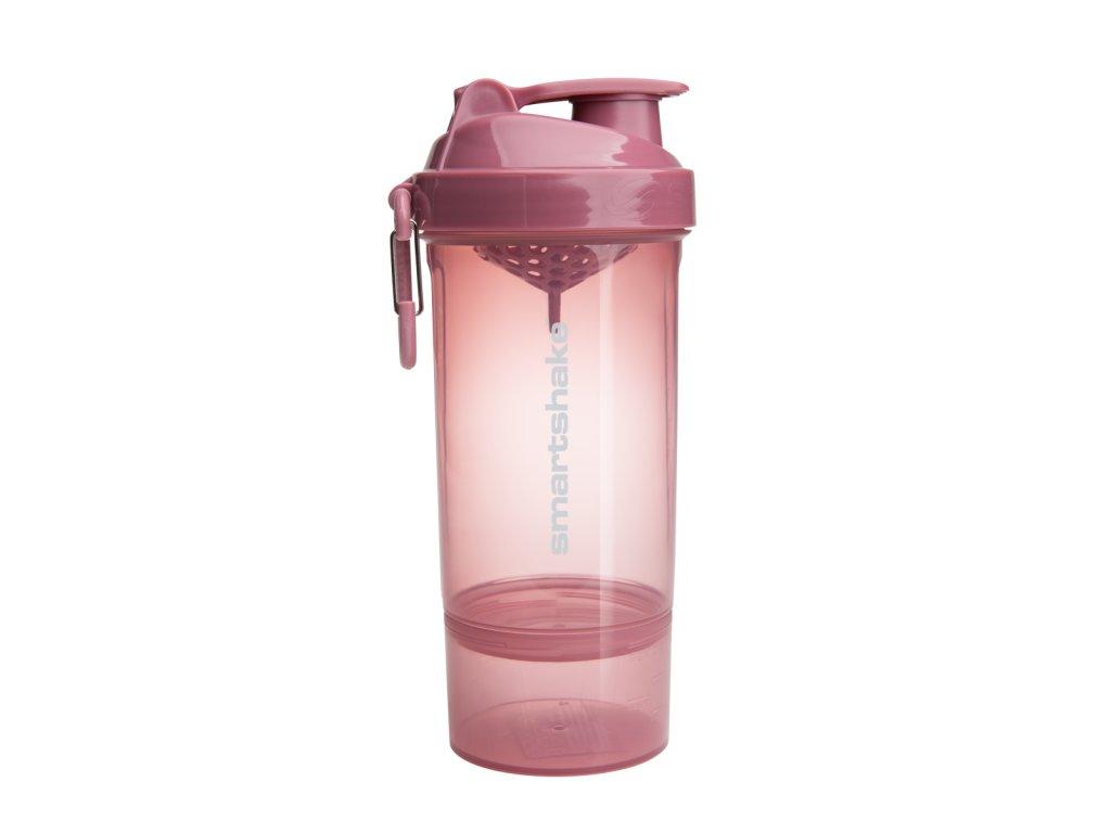 Šejkr Original2GO ONE Deep Rose Pink 800ml - SmartShake