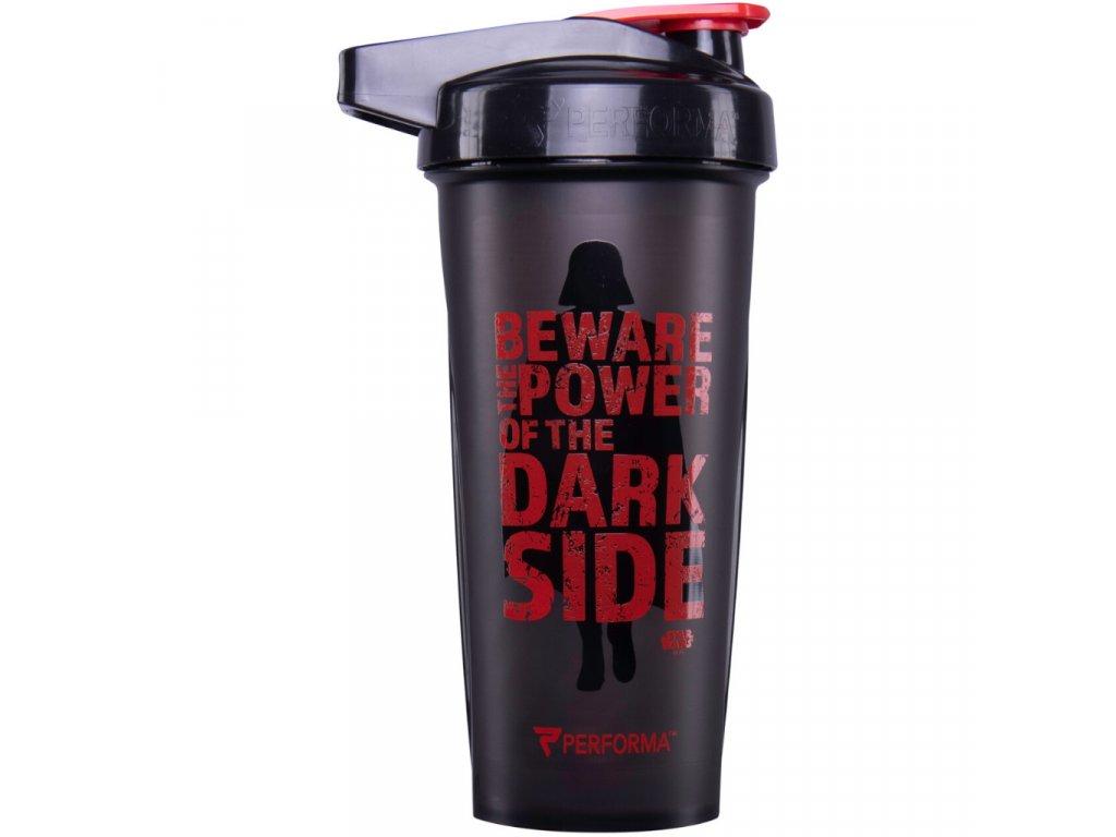 Šejkr Beware the Power of the Dark Side 800 ml - Performa