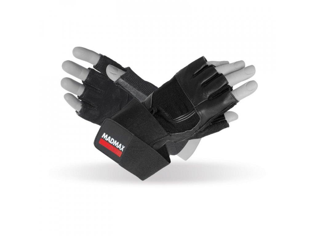 Fitness rukavice Professional Exclusive - MADMAX