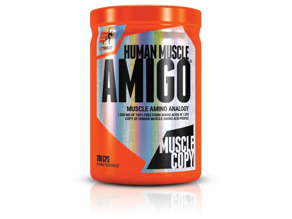 Amigo® (Balení 300 kapslí)