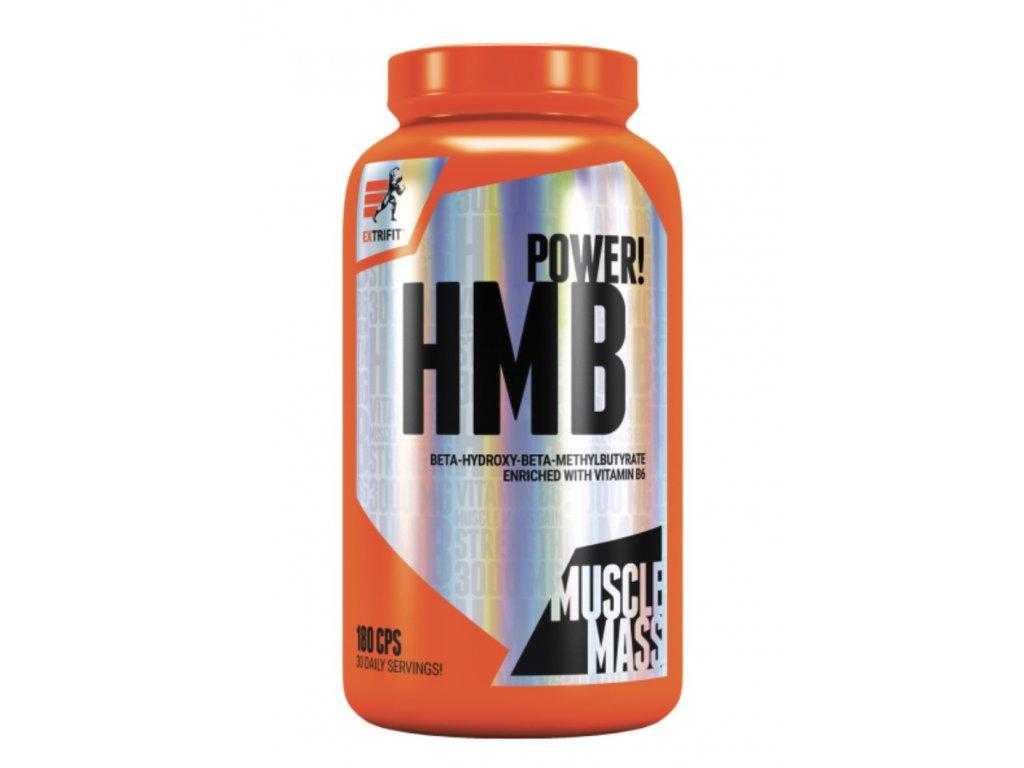 HMB Power (Balení 180 kapslí)
