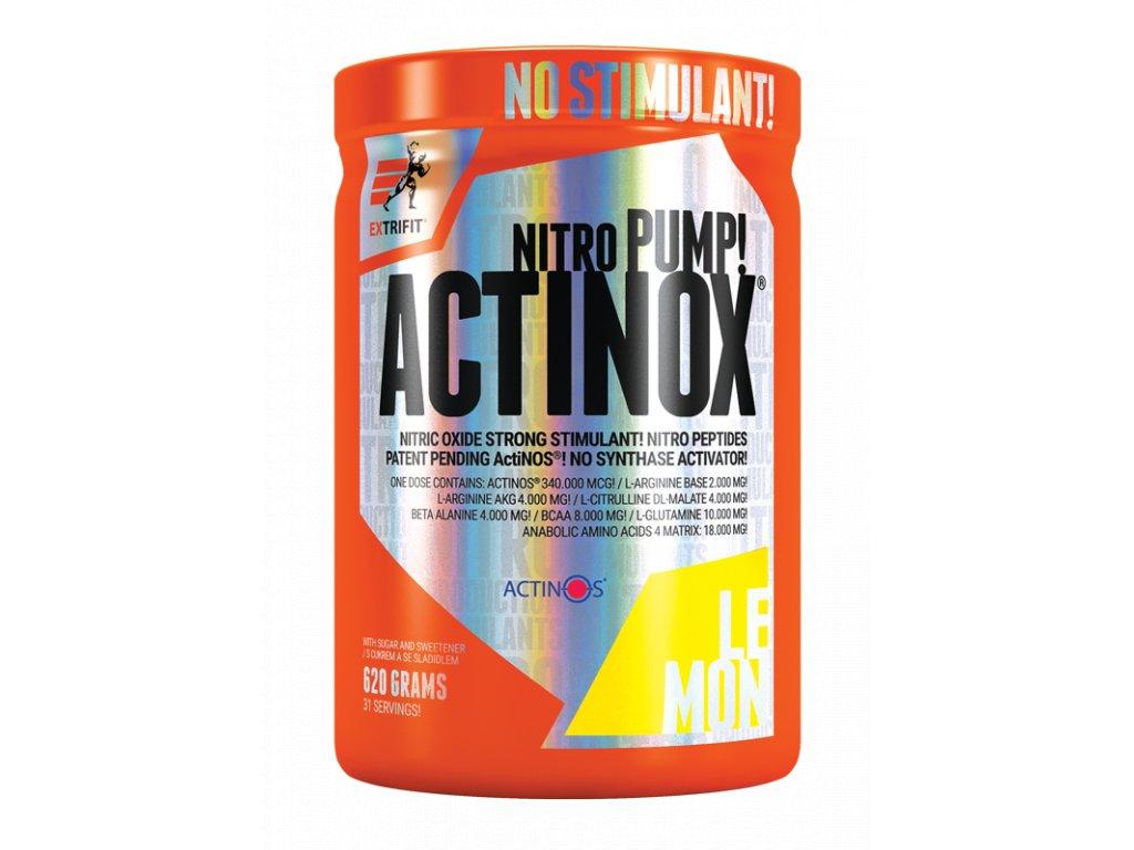 Actinox® (Balení 620g, Příchuť Višeň)
