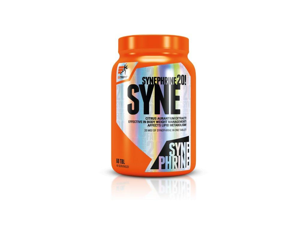 Syne Thermogenic 10 mg Burner (Balení 60 kapslí)