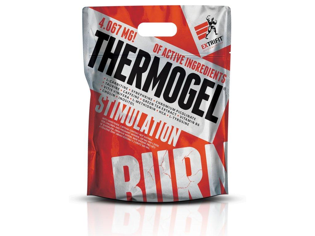 Thermogel® (Balení 25x80g, Příchuť Višeň)
