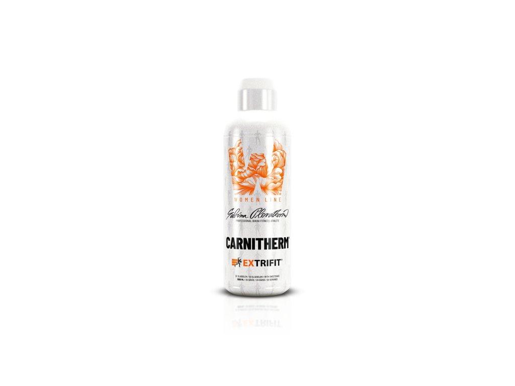 Carnitherm® (Balení 1000ml, Příchuť Meruňková ledový čaj)