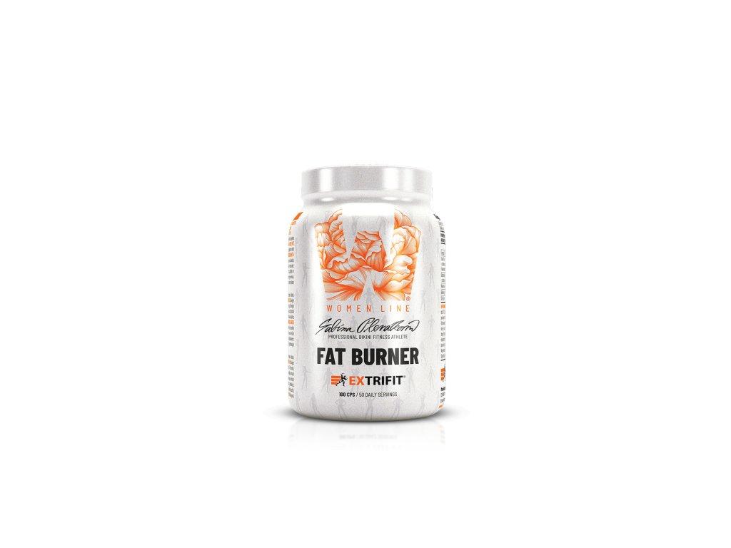 Fat Burner (Balení 100 kapslí)