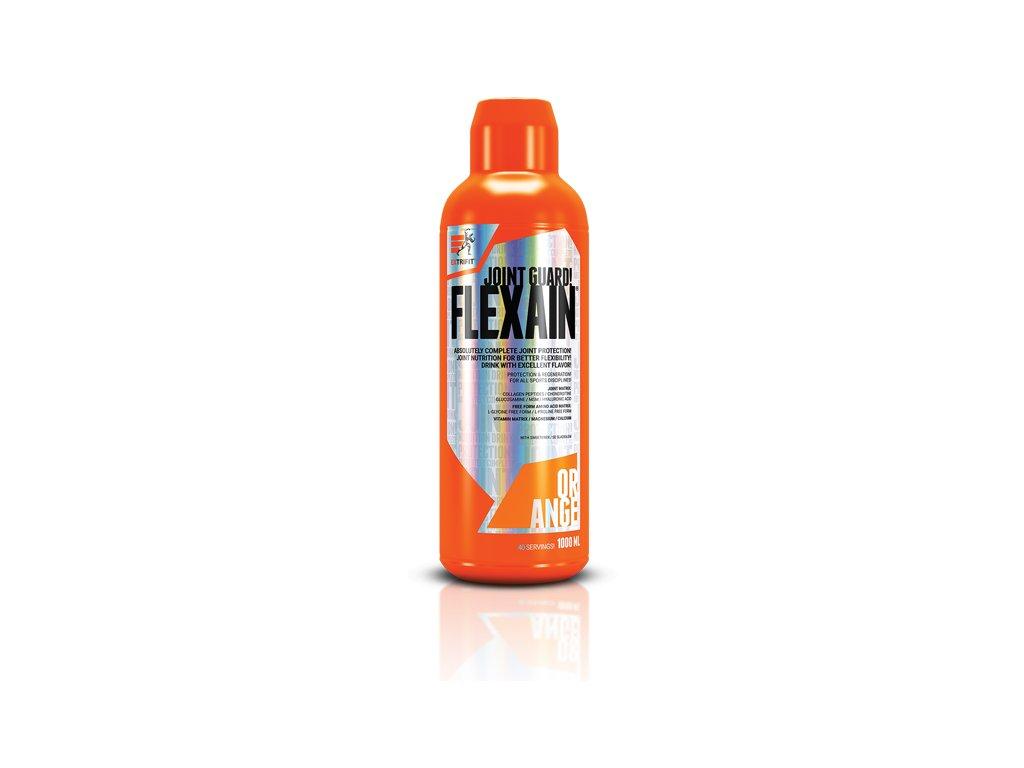 Flexain® (Balení 1000ml, Příchuť Višeň)