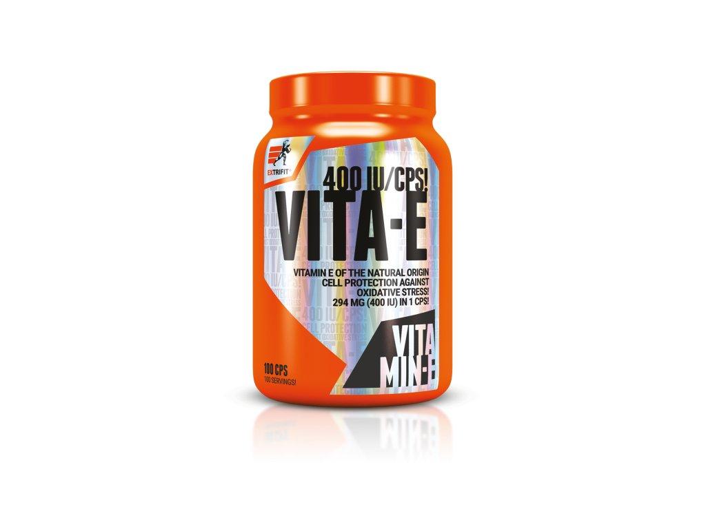 Vita-E (Balení 100 kapslí)