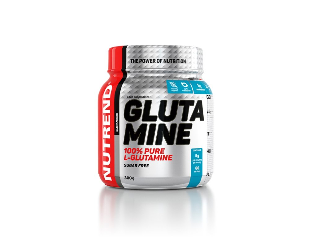 Glutamine (Balení 500g)