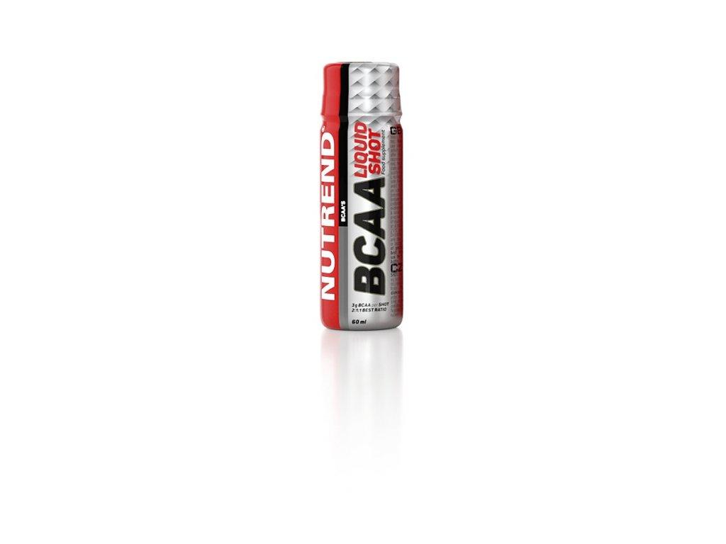 BCAA Liquid Shot (Balení 60ml)