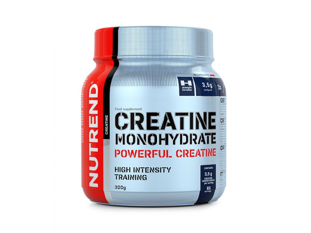 Creatine Monohydrate (Balení 300g)