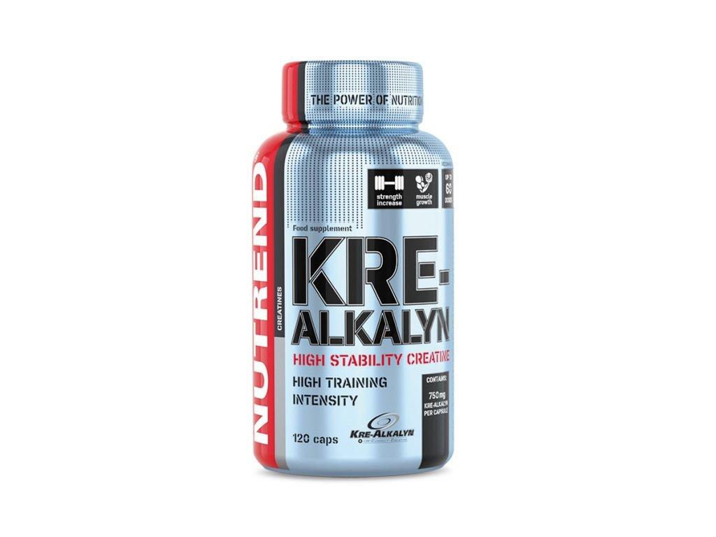 Kre-Alkalyn 1500 (Balení 120 kapslí)