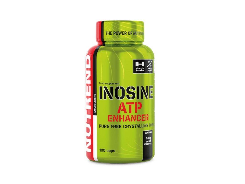 Inosine (Balení 100 kapslí)