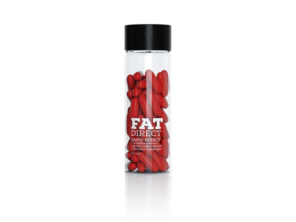 Fat Direct (Balení 60 kapslí)