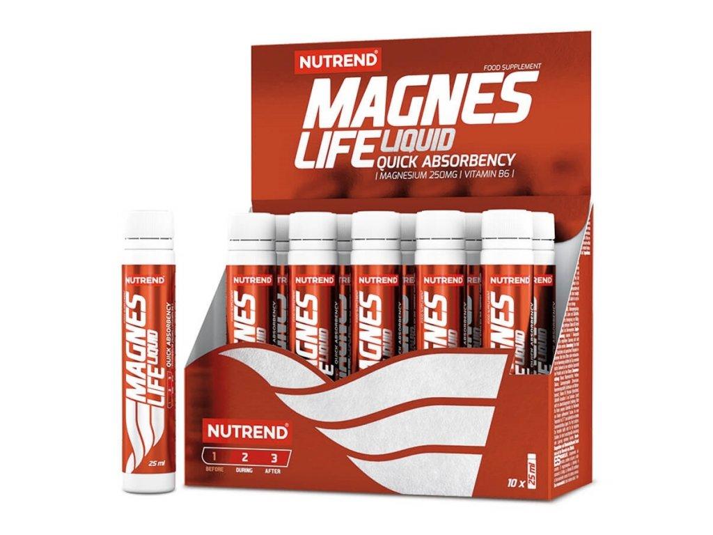 Magneslife (Balení 10x25ml)