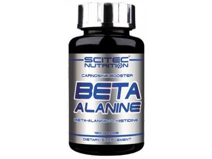 Beta Alanine (Balení 150 kapslí)