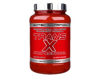 Trans-X Professional (Balení 1816g, Příchuť Pomeranč)