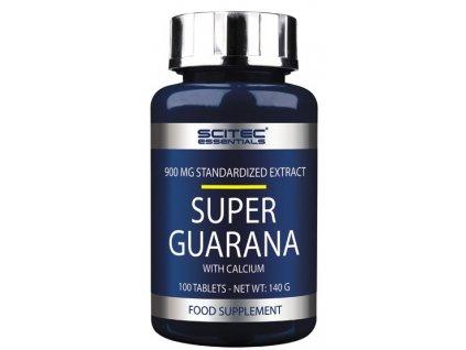 Super Guarana (Balení 100 kapslí)