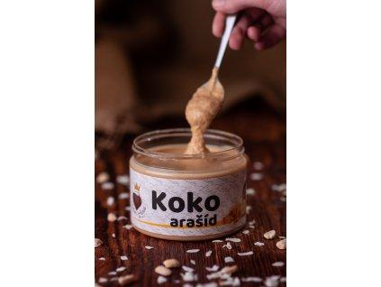 Koko arašíd (Balení 500g)