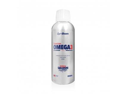 Premium Omega 3 250 ml - GymBeam