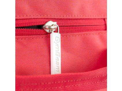 Sportovní taška BAE Pink - GymBeam