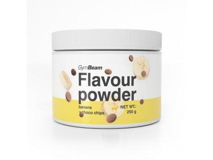 Flavour powder - GymBeam
