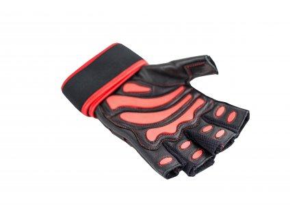 Fitness Rukavice Arnold - GymBeam