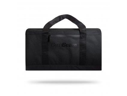 Sportovní taška Duffle All Black - GymBeam