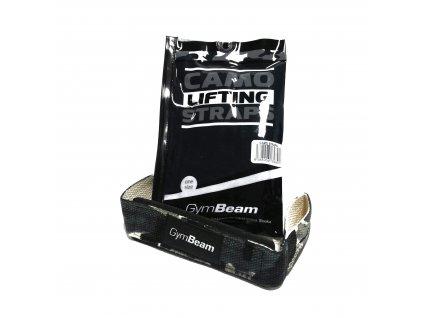 Trhačky Camo - GymBeam