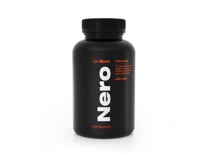 Spalovač tuků Nero 120 kaps - GymBeam