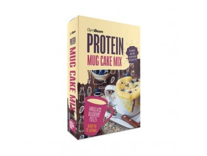 Proteinový Mug Cake Mix 500 g - GymBeam