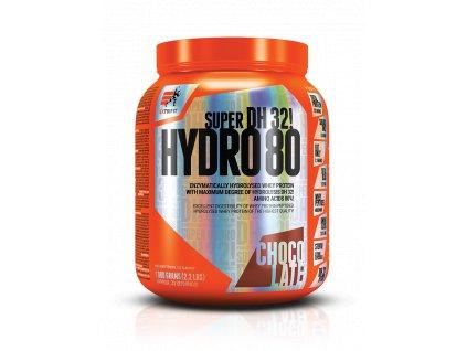 Super Hydro 80 DH32 (Balení 2000g, Příchuť Čokoláda)