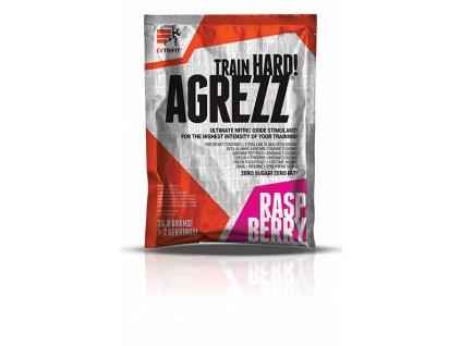 Agrezz® (Balení 20x20,8g, Příchuť Pomeranč)