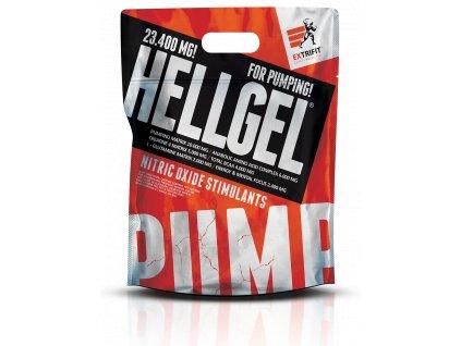 Hellgel® (Balení 25x80g, Příchuť Pomeranč)