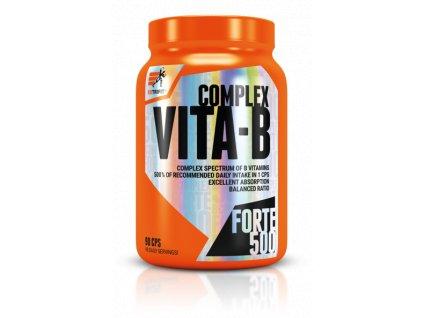 Vita-B Complex Forte 500 (Balení 90 kapslí)