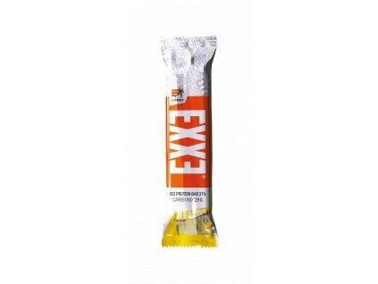 EXXE® Protein Bar (Balení 16x65g, Příchuť Vanilka-mandle)