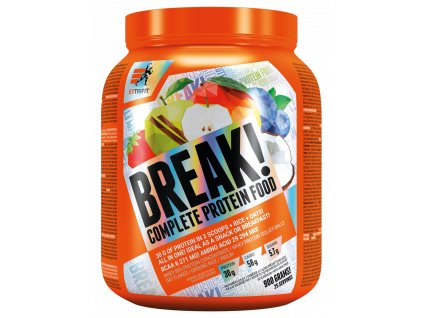 Protein Break! (Balení 900g, Příchuť Vanilka)
